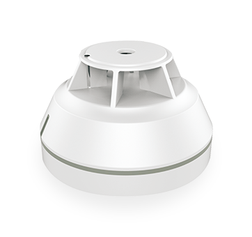 Point-type Heat Fire Detector